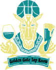 SAN FRANCISCO GOLDEN GATE TAPROOM & GRILL Logo